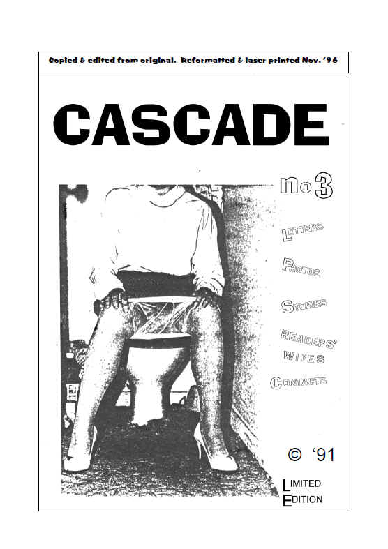 cascade magazine from september 91 old cascades